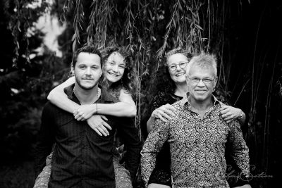 Famille Colombet