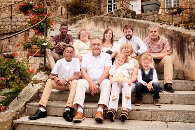 Famille Giraud